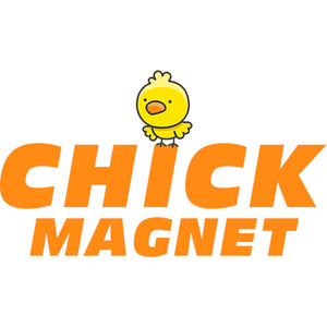 Chick Magnet - Adult & Youth Hoodie - Graphic Tees Australia