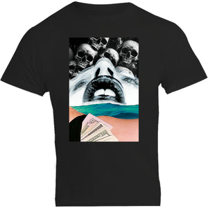 Collage 3 - Unisex Tee - Graphic Tees Australia