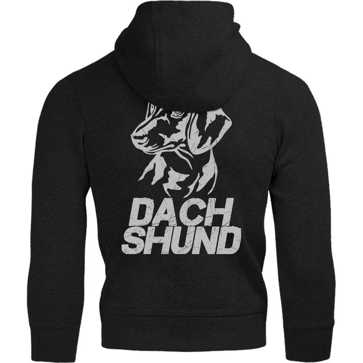 Dachshund - Adult & Youth Hoodie - Graphic Tees Australia
