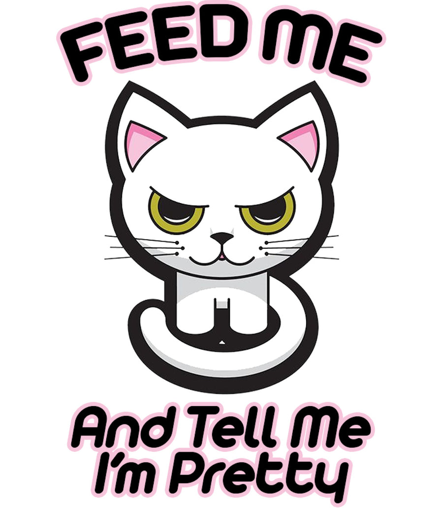 Feed Me - Adult & Youth Hoodie - Graphic Tees Australia