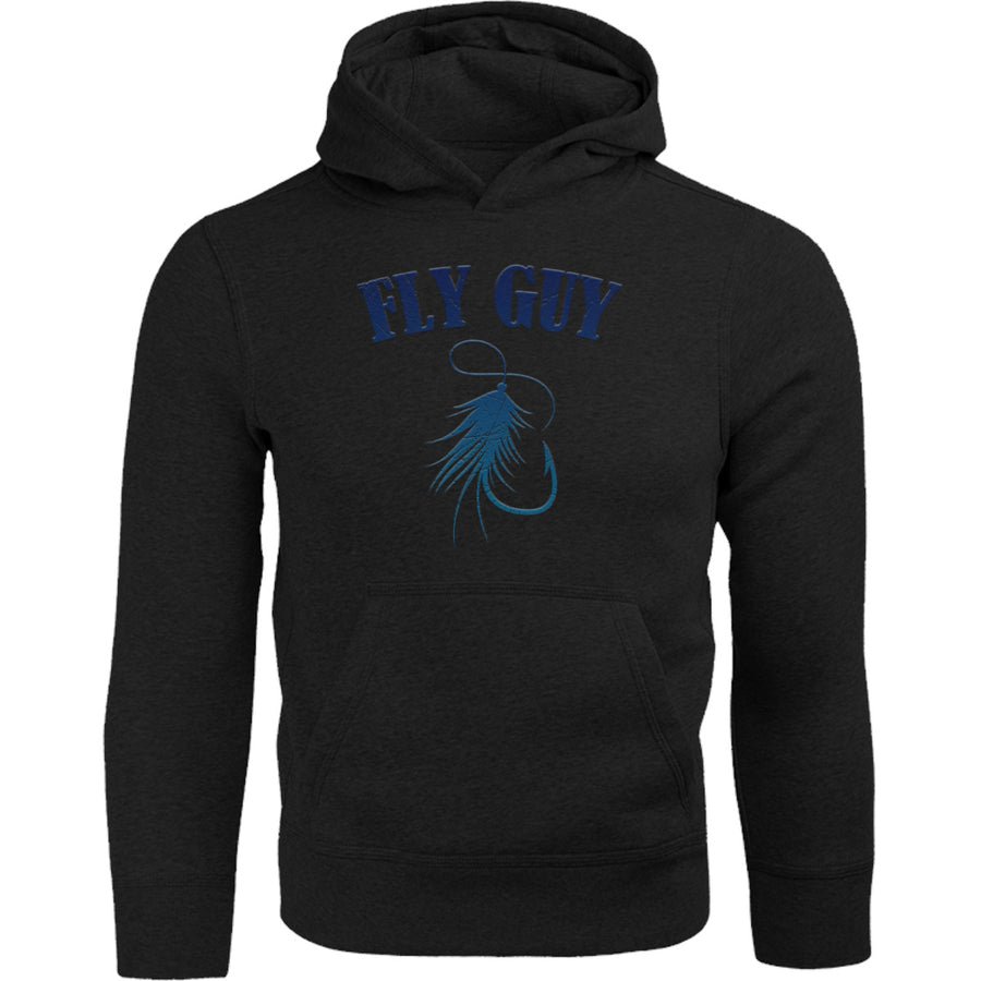 Fly Guy - Adult & Youth Hoodie - Graphic Tees Australia