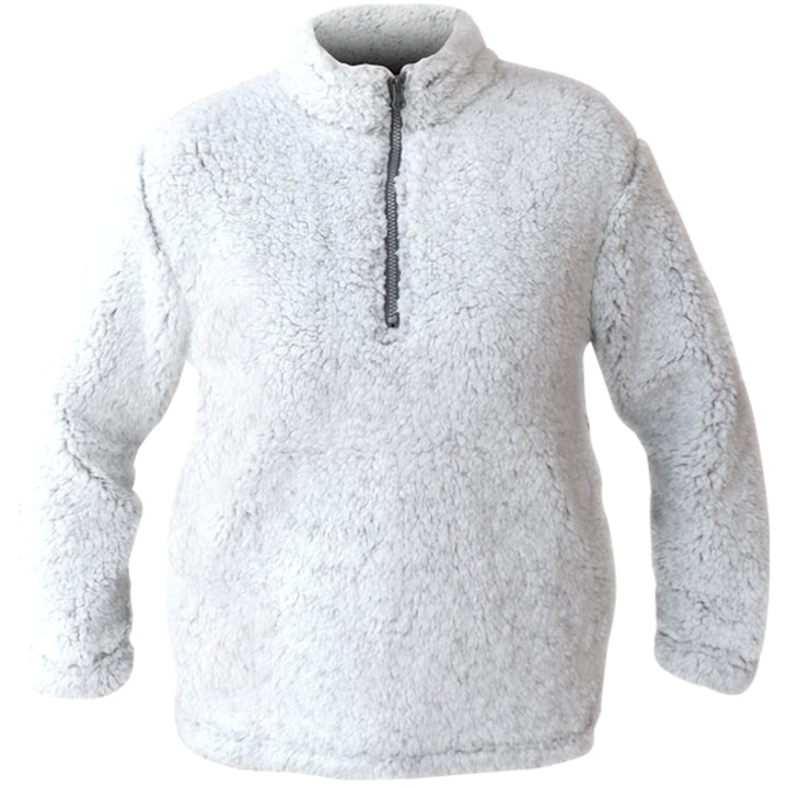 Frost Tip Fleece Pullover - Ladies - Graphic Tees Australia