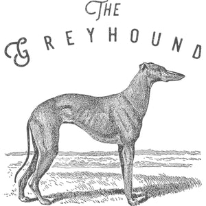 Greyhound Vintage - Unisex Tee - Graphic Tees Australia