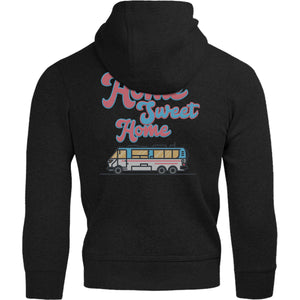 Home Sweet Home - Adult & Youth Hoodie - Graphic Tees Australia