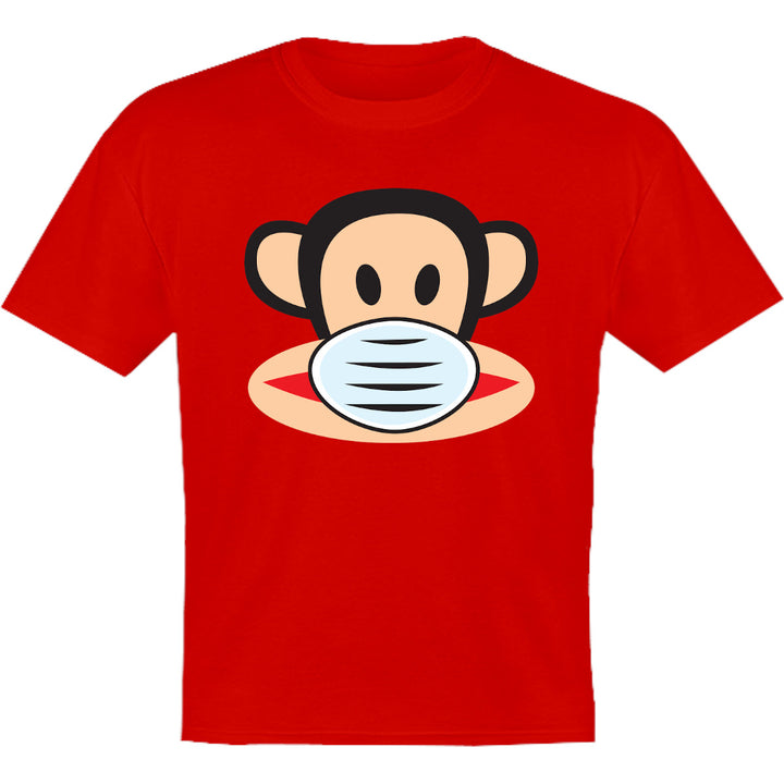 Julius the Monkey Paul Frank - Youth & Infant Tee - Graphic Tees Australia