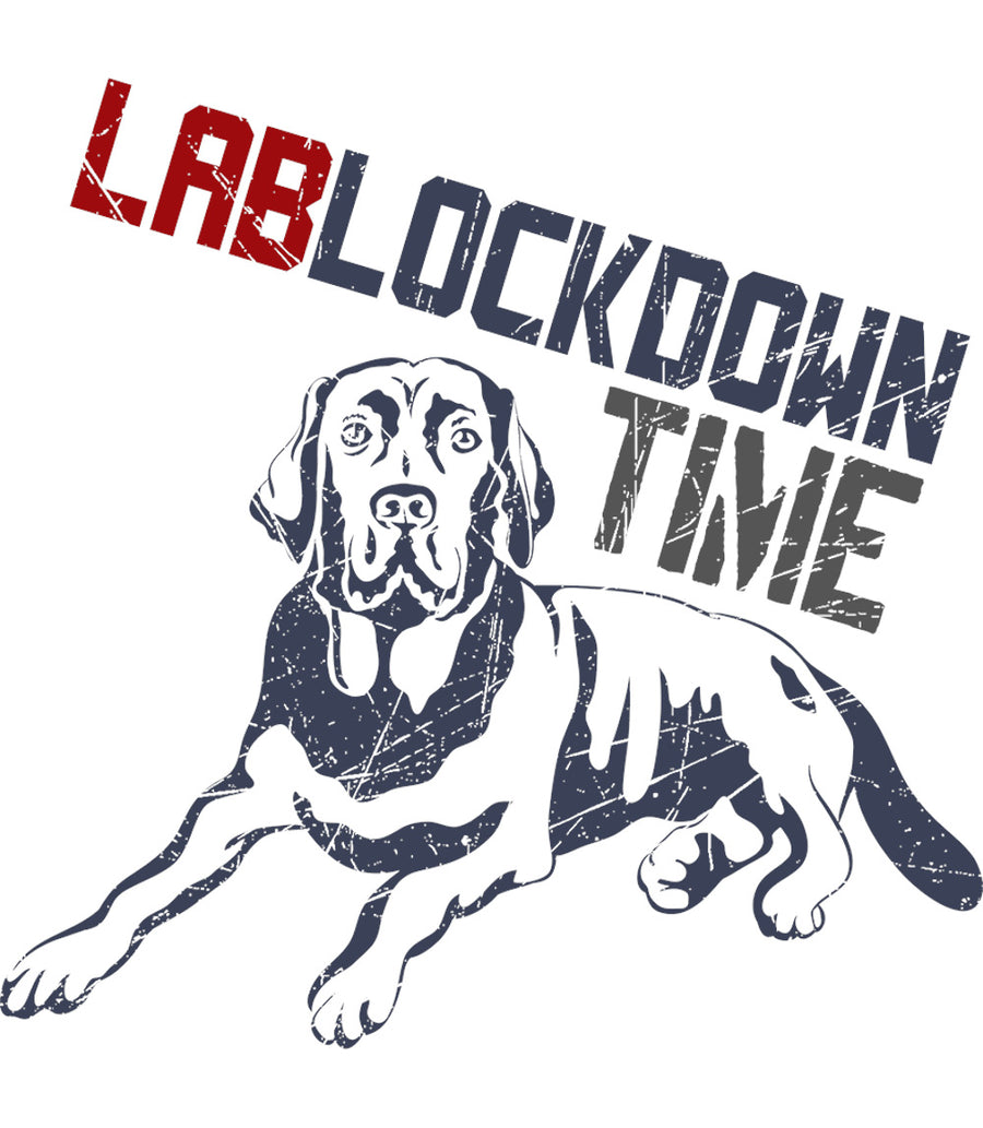 Lab Lockdown - Unisex Hoodie - Graphic Tees Australia