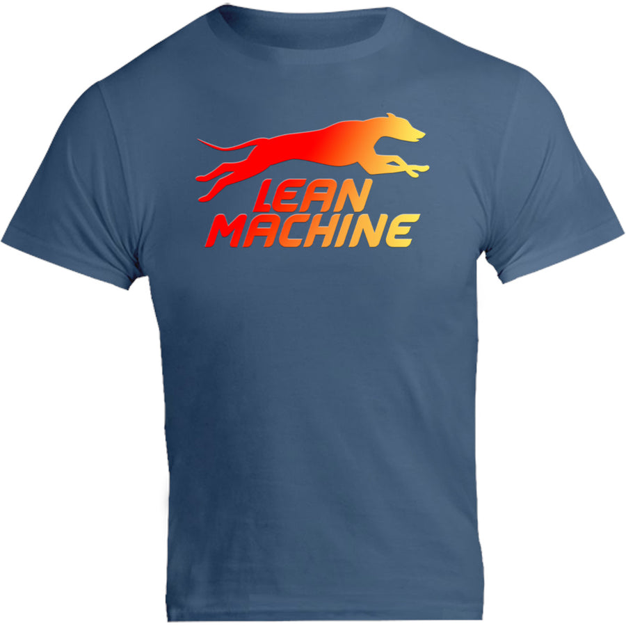 Lean Machine - Unisex Tee - Graphic Tees Australia