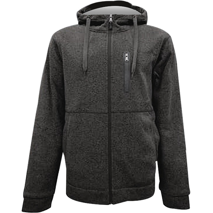 Marle Fleece Jacket - Mens - Graphic Tees Australia