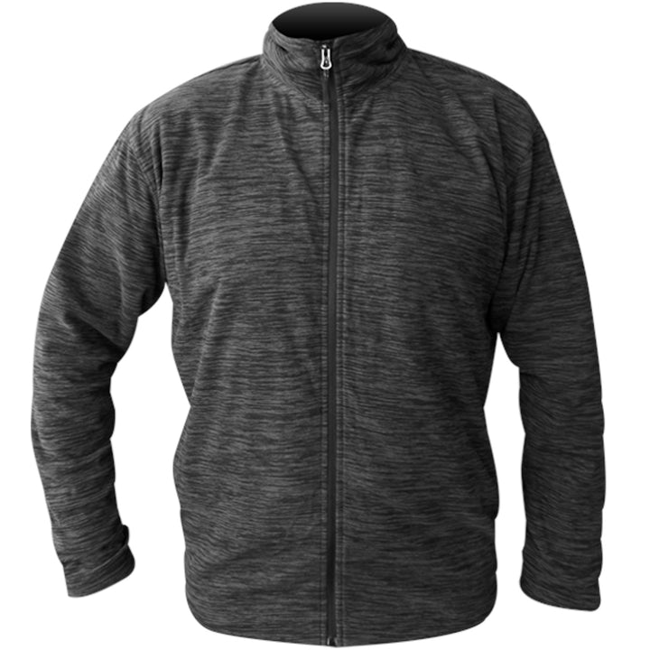 Optic Fleece Jacket - Mens - Graphic Tees Australia