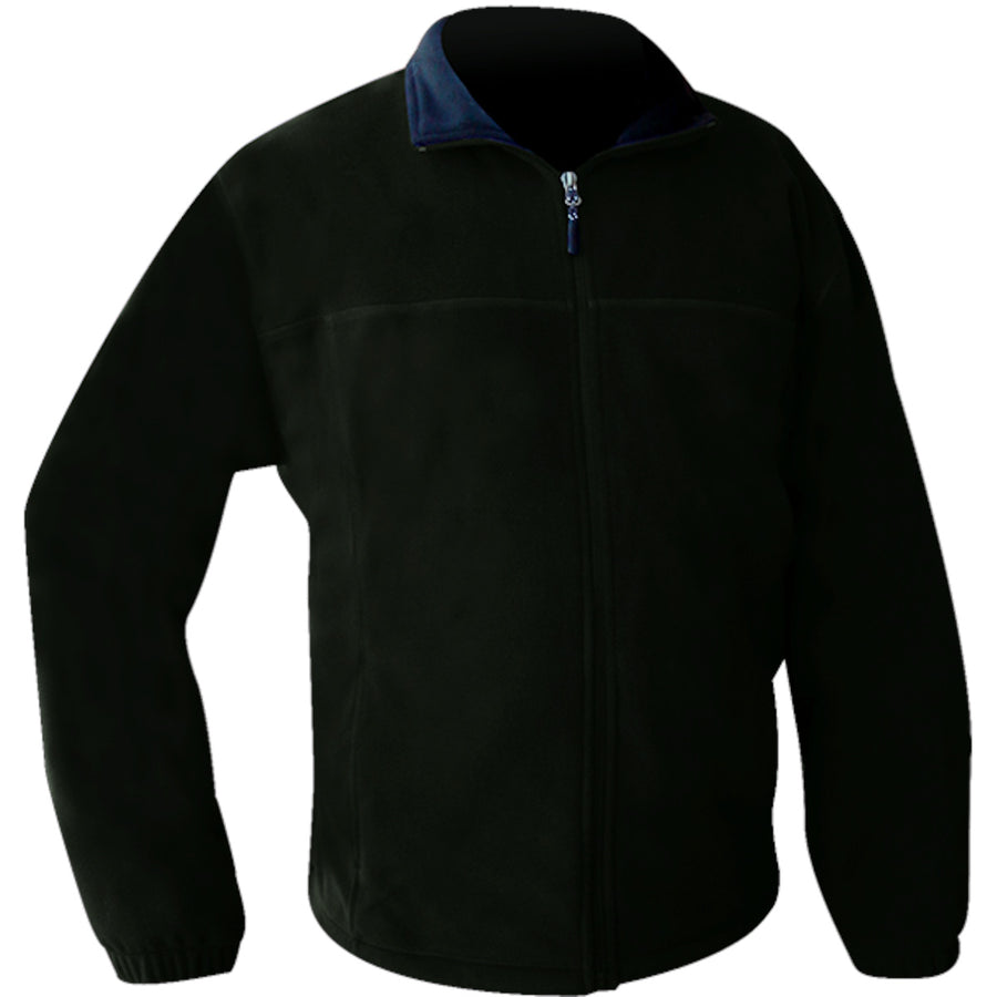 Performance Fleece Jacket - Mens - Graphic Tees Australia
