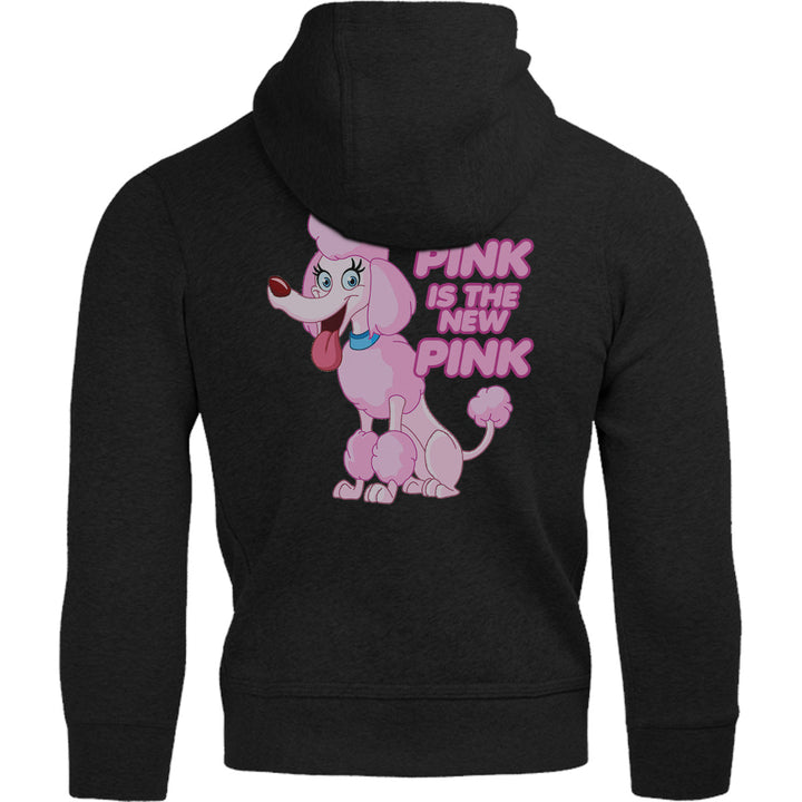 Pink Is The New Pink - Adult & Youth Hoodie - Graphic Tees Australia