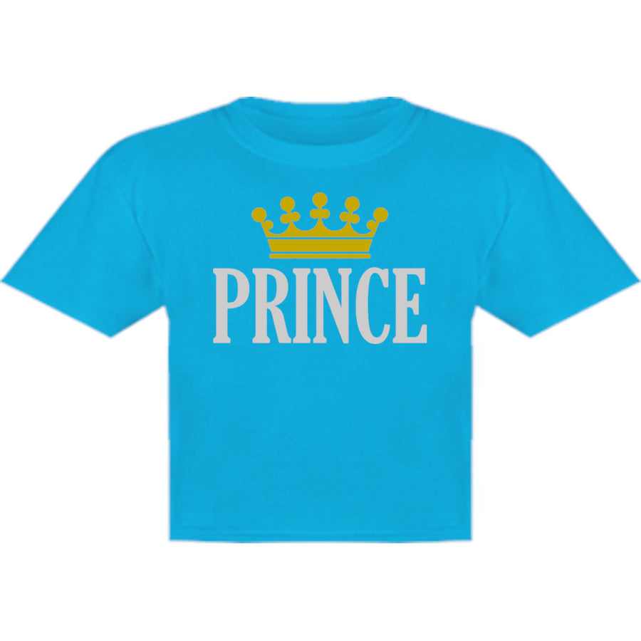 Prince - Youth & Infant Tee - Graphic Tees Australia