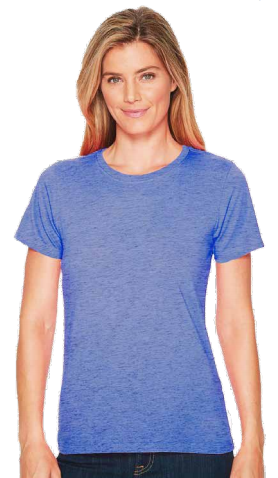 Doing it for the Donuts - Ladies Relaxed Fit Tee - Graphic Tees Australia