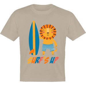 Surf's Up - Youth & Infant Tee - Graphic Tees Australia