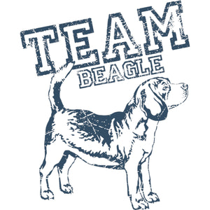 Team Beagle - Adult & Youth Hoodie - Graphic Tees Australia