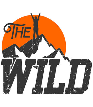 The Wild - Adult & Youth Hoodie - Graphic Tees Australia