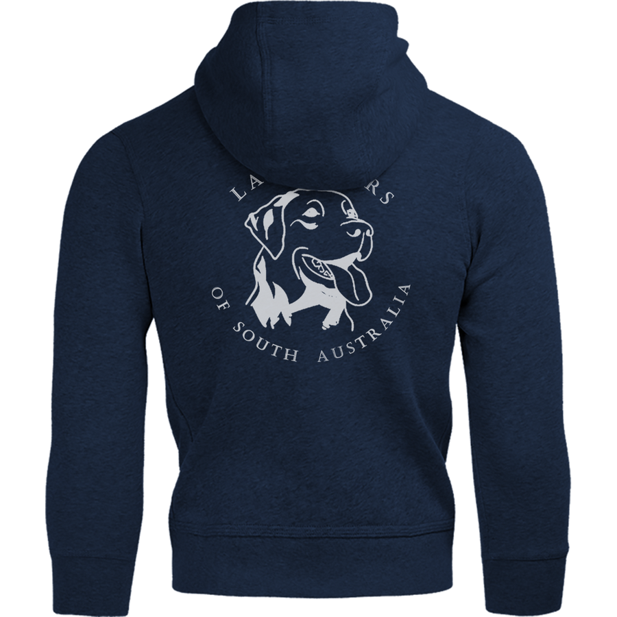 It's A Lab's Life Labradors of South Australia - Adult & Youth Hoodie