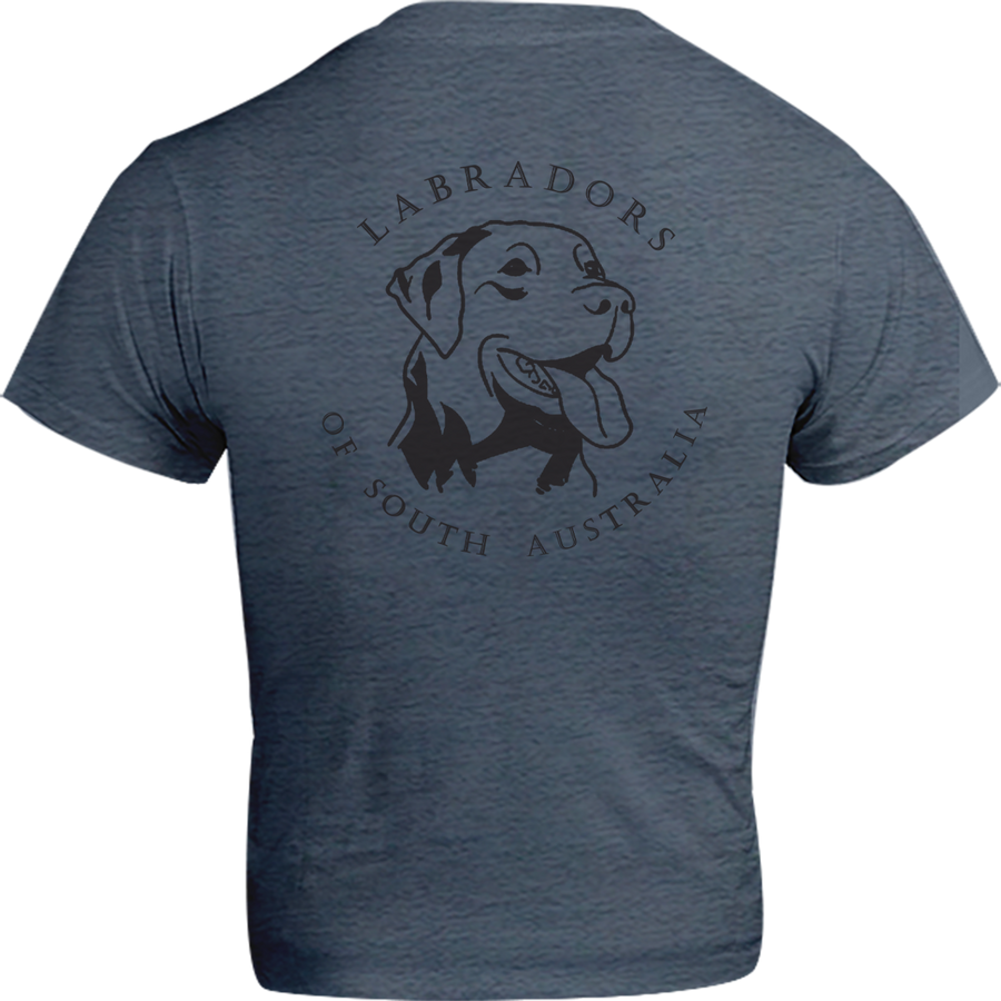It's A Lab's Life Labradors of South Australia - Unisex Tee