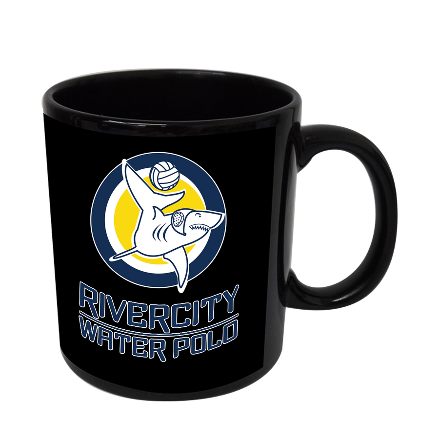 River City Water Polo - Ceramic Mug