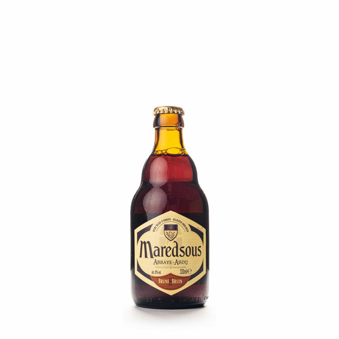 Maredsous Brown
