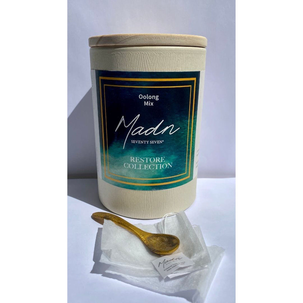 Tea Oolong mix