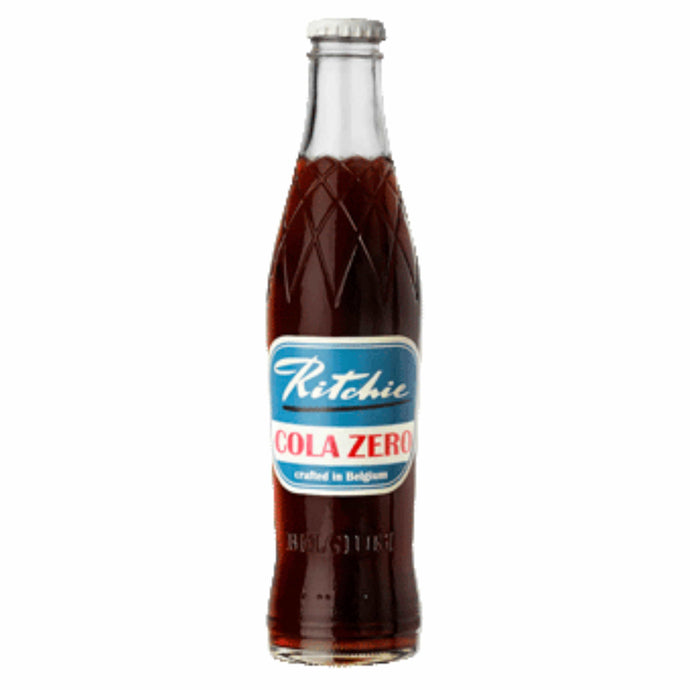 Ritchie Cola Zero