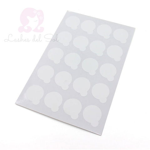 Glue Sticker Pads
