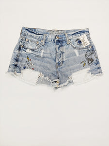 American Eagle Shorts Women's Size 3/4