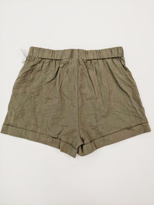 Shein Shorts Women's Size Medium - Green