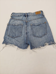 Garage Shorts Women's Size 0