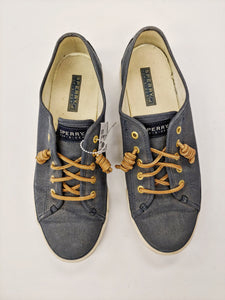Sperry shoes women's size 9.5
