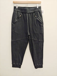 Spiritual gangster pants women's size small