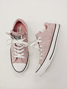 Converse shoes women's size 9
