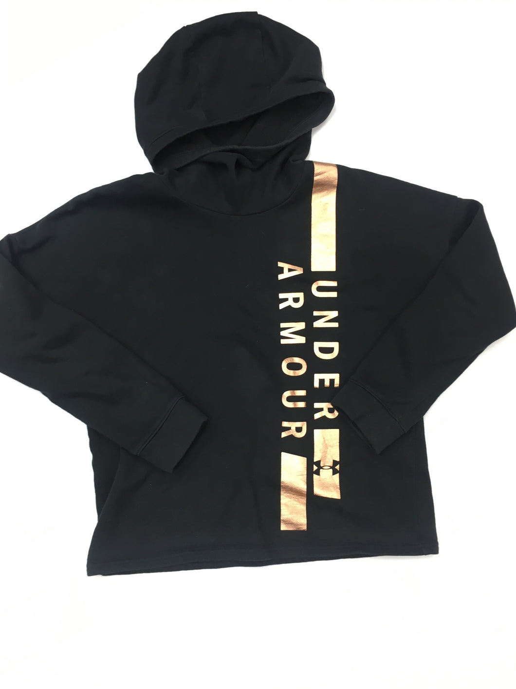 Under Armor Hooded Sweatshirt Women's S