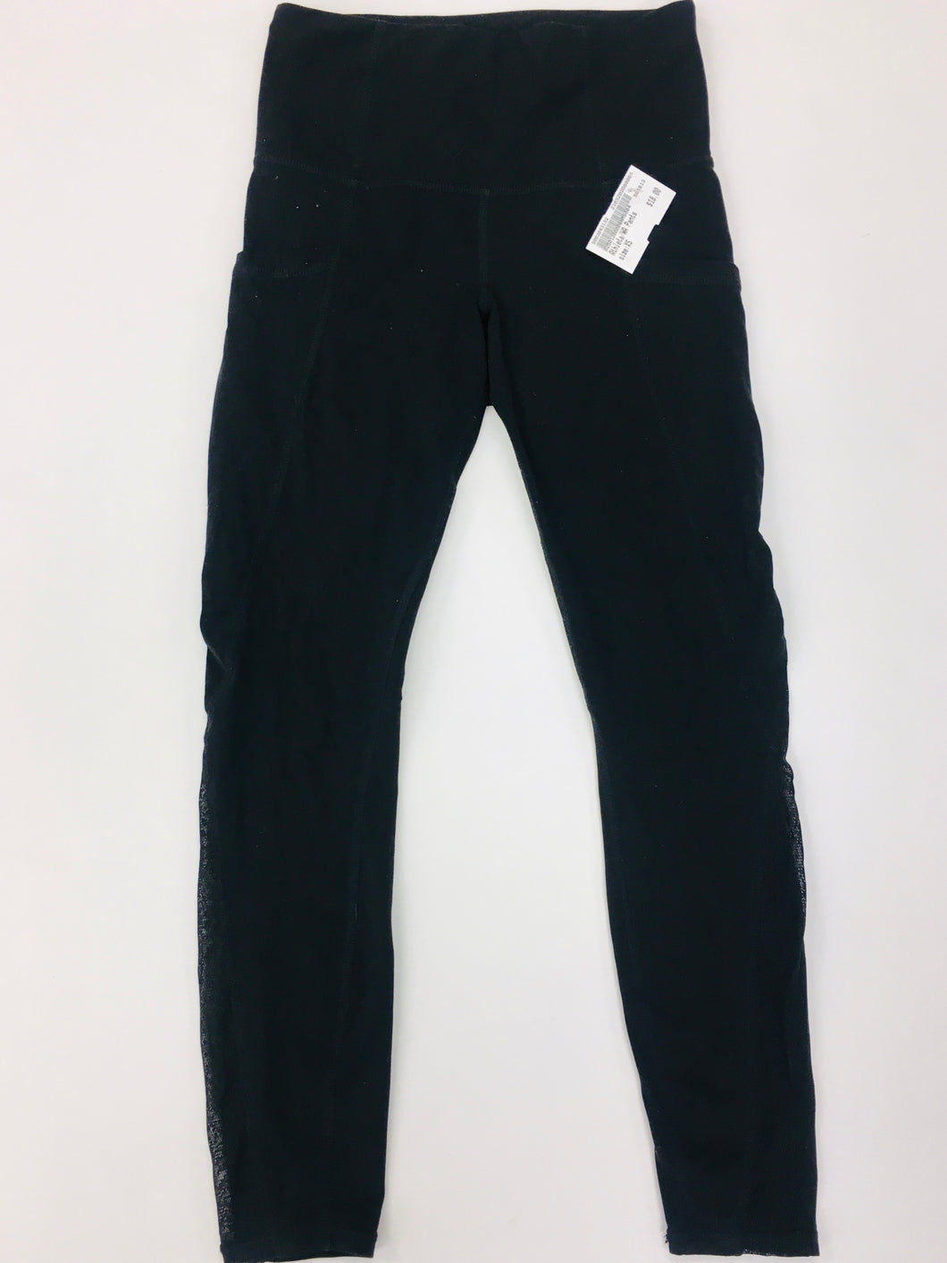 Athleta Athletic Pants Women's Size Extra Small