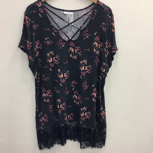 Maurices Short Sleeves Women's Size 2X
