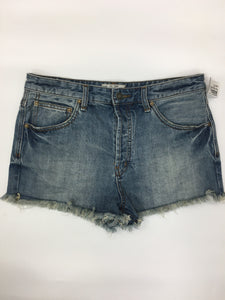 Free People Shorts Women's Size 9/10