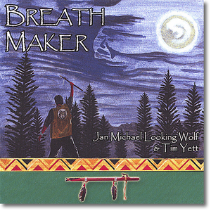 """Breathmaker"" Album - Digital Download Album"