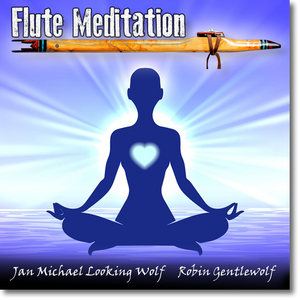 """Flute Meditation"" Album - Digital Download"