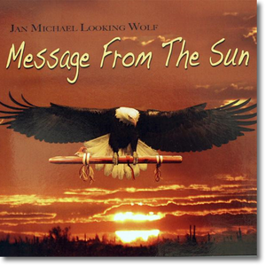 """Message From The Sun"" Album - Digital Download"