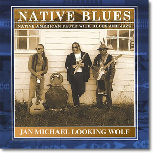 """Native Blues"" Album - Digital Download"