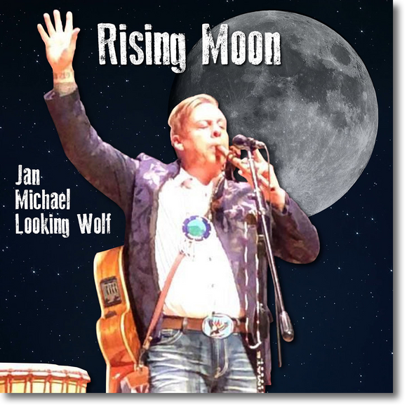 Rising Moon - 28 songs!