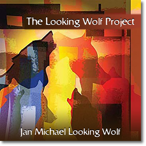 """The Looking Wolf Project"" Album - Digital Download"