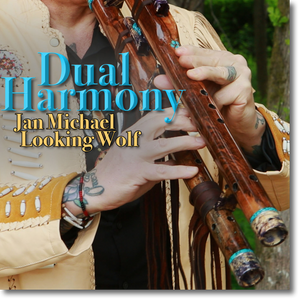 """Dual Harmony"" Digital Single"
