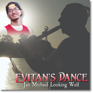 "Tribute Song: ""Evitan's Dance"" Digital Single"