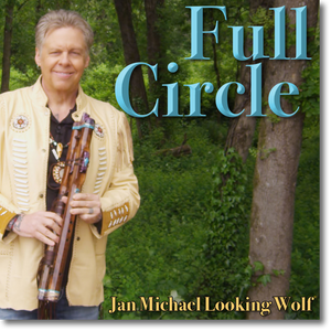 """Full Circle"" Digital Single"