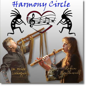 """Harmony Circle"" Digital Single"