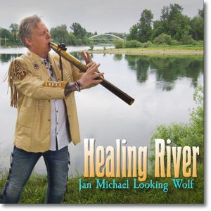 """Healing River"" Digital Single"