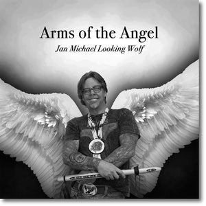 """Arms of the Angel"" Digital Single"