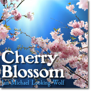 """Cherry Blossom"" Digital Single"
